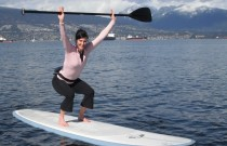 Podcast: Stand Up Paddle Board