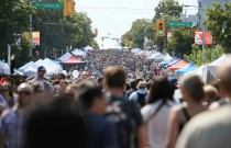 What to do in Vancouver: Free Family Fun at Khatsahlano