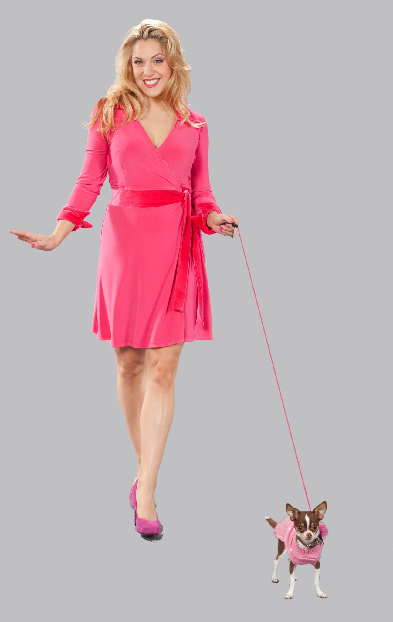 Legally Blonde Poster 63