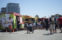 Kid-Friendly Vancouver: Family Guide to the Food Cart Fest