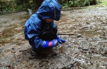 Getting Grounded: Forest School Connects Kids With Nature
