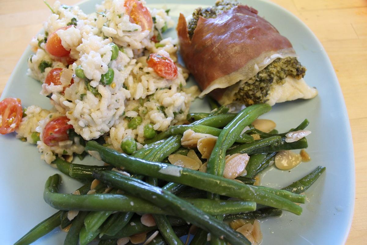 Sydney Badger Cuisine Nourish Mom personal chef