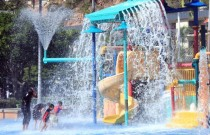 Best of Vancouver: Spray Park Results