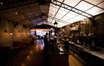 Where to Eat in Vancouver: Platform 7 Brew Bar