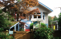 Kid-Friendly Vancouver: West Side Family Place