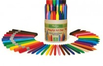 Holiday Shopping: Nurturing Creativity with Kids Art Supplies