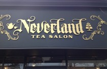 Where to Eat in Vancouver: Neverland Tea Salon