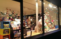 Where to Shop in Vancouver: Dilly Dally Toys & Delights