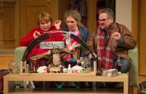 What to do in Vancouver: Arts Club Serves Up Holiday Cheer