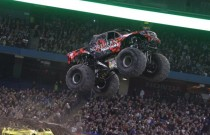 What to do in Vancouver: Get Your Monster Truck On