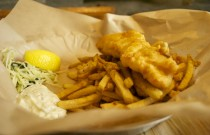 Where to Eat in Vancouver: The Fish Counter