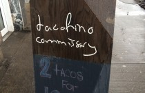 Where to Eat in Vancouver: Lunch at Tacofino