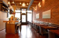 Where to Eat in Vancouver: Brunch Date at Medina