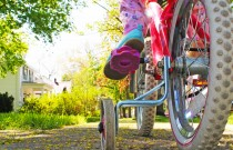 Guide to Kid-Friendly Vancouver Cycling