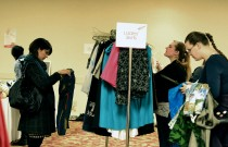 Green Fashion: The Beauty of Clothing Swaps