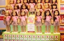 American Girl Vancouver: New Specialty Boutique Open