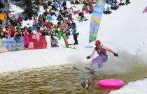 Get out and Play at GO Fest in Whistler