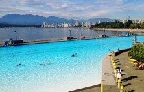 Where to Swim in Vancouver: Five Urban Pools
