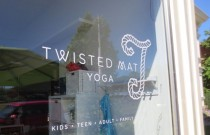 Twisted Mat Yoga for Kids, Parents… and Everyone