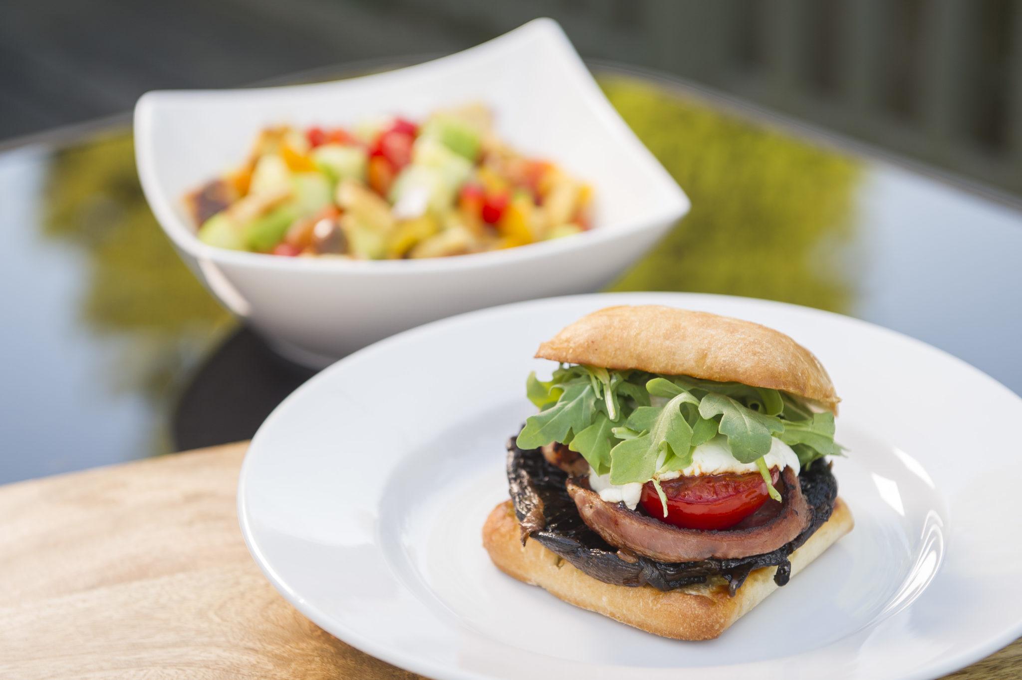 Loblaw - Chef Dino - Summer dishes