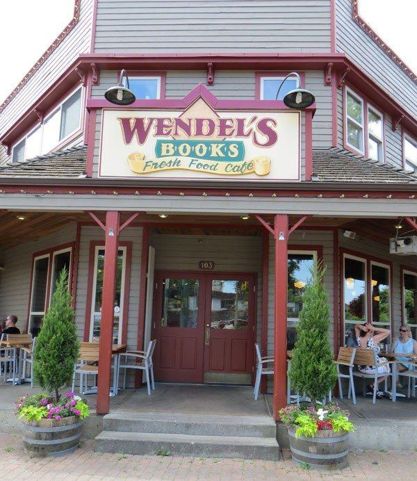 Wendel's Front