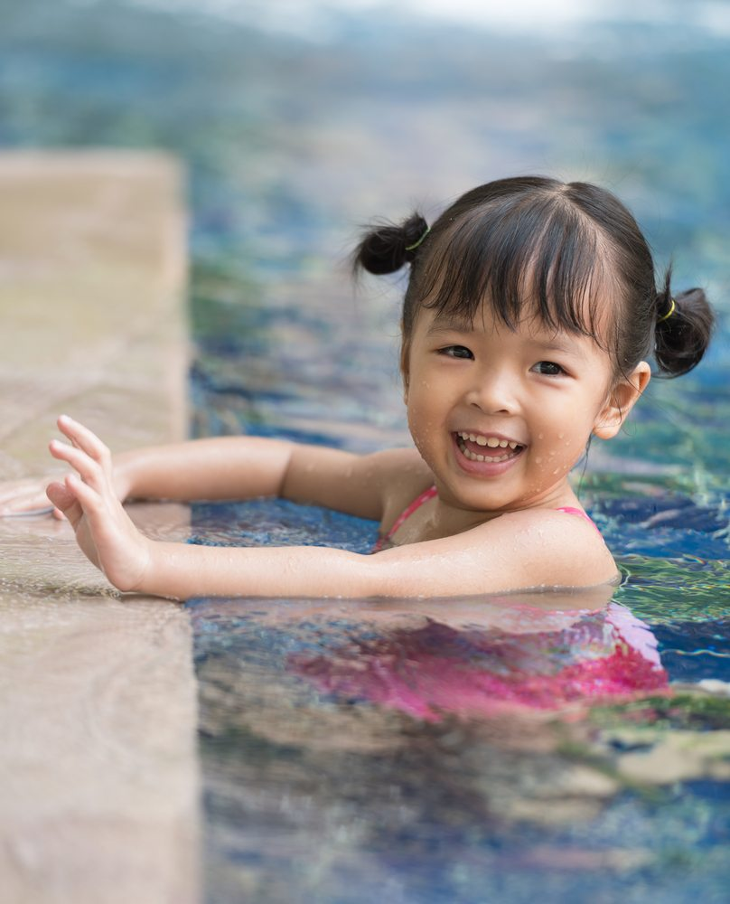 Where To Swim In Vancouver Five Suburban Pools Vancouver Mom