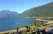 100 Mile Day Trips: Harrison Hot Springs