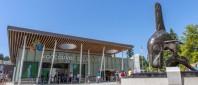 New Entrance Exterior VANAQUA