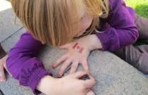 Vancouver Mom Style: Less Toxic Nail Polish