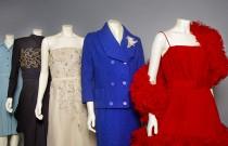 (Historical) Vancouver Fashion: Rationing to Ravishing at MOV