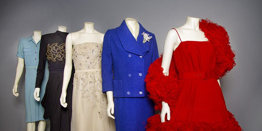 rationing to ravishing museum of vancouver fashion