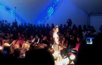 Vancouver Fashion Week Opening Gala: Spring/Summer 2015