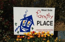 West Side Family Place: Fall Frenzy Gala