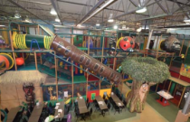 Kid-Friendly Fun at The Great Escape in Langley