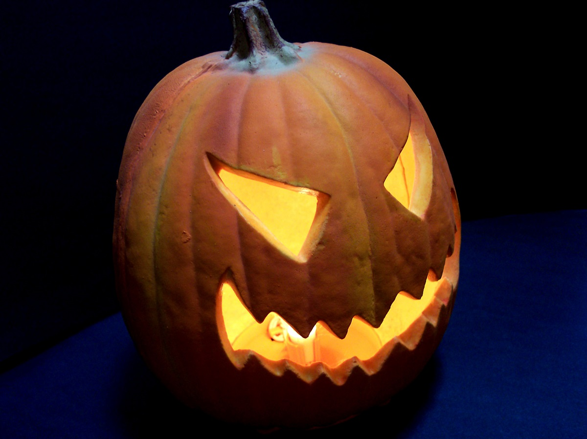 what to do in vancouver halloween pumpkin