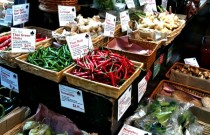 Vancouver Foodie Tour of Granville Island