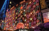 Vancouver Christmas Destinations to Visit on Two Wheels: Part 2