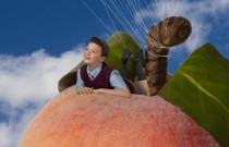 James and the Giant Peach: A Giveaway