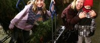 VMgram instagram amberstrocel holiday christmas vancouver mom