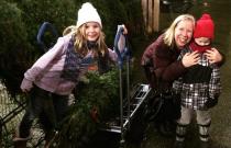 VMgram of the Week: Holiday Photos from Vancouver Moms