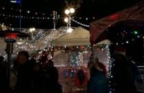 FlyOver Canada: Celebrate Christmas in Vancouver