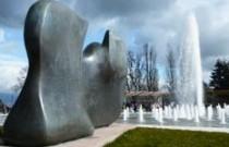 Featured Place: Queen Elizabeth Park