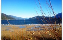 Harrison Hot Springs: Around Town With the Kids