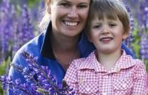 Mom to Follow: Kay Protheroe, Healthy Family Expo