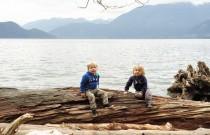 Vairdy's Vancouver: Porteau Cove