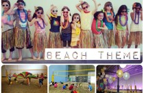 Giveaway! 6Pack Beach Picnic Party ($200 value)