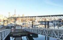 Vairdy's Vancouver: Go Fish Ocean Emporium