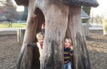 Vairdy's Vancouver: Grandview Park Playground
