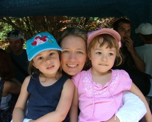 Vancouver Mom: Angela Albright, The Gluten Free Chef