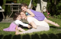 Vancouver Mom: Genieve Burley